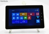 """Tablet 7"""" + 1.5g a9 cpu + 5 Point Capacitive + Mali400 3d Graphic + 1080p hdmi"""