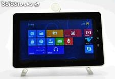 "Tablet 7"" + 1.5g a9 cpu + 5 Point Capacitive + Mali400 3d Graphic + 1080p hdmi"