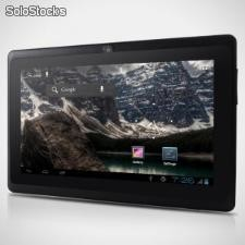 "Tablet 7"" 1Ghz 512m 3g"