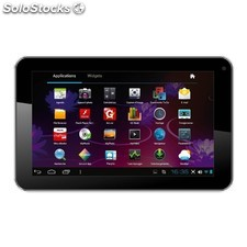 "Tablet 7"" capacitivo polaroid diamond MID0714 Nero A9 1.2GHz 512MB-ram 4GB 0,3Mp"