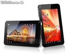 "Tablet 7"" Com chip Hybrido t730 Android"