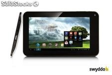 "Tablet 7"" dual core Android 4.2.2 power bank de regalo"