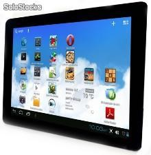 "Tablet 7"" Pantalla Retina Doble Camara 1gb ram 8 GB internos hdmi"