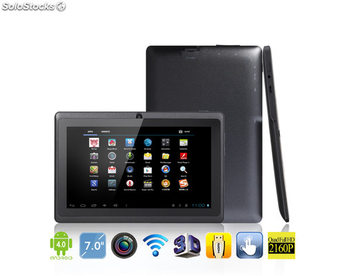 Tablet 7 quad