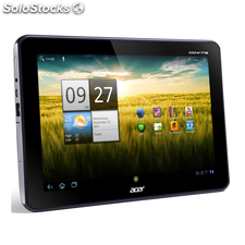 Tablet acer A200 8GB xe.H8WEN.005 roja android 4.0