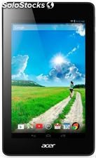 "Tablet acer iconia 7"", 8GB, wifi y Bluetooth"