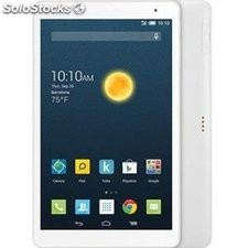 "Tablet Alcatel One Touch Pop 10"" 8Gb White blanco"