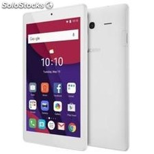 Tablet alcatel pixi 4 blanco 7""