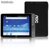 Tablet aoc breeze c/ android 2.3 tela 8 touch wi-fi 4GB - m