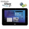 "Tablet aoc breeze MW0922 9"" - 16GB com android 4.0"