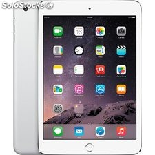 Tablet apple ipad mini 3 4G 16GB silver demo