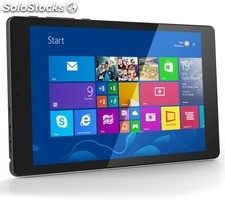 Tablet archos 80 Cesium - nero - Wifi - 16 GB - Tablet