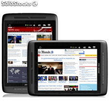 Tablet archos arnova 8 G2 4GB android 2.3