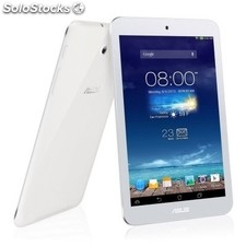 "Tablet asus ME181CX MeMo Pad Intel Baytrail Android 4.4 7"" blanco"