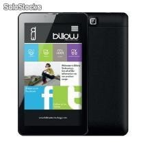 "Tablet billow 7"" X700B QCore1.5GHz 8 Gb 3G 4.4 negro"