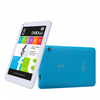 Tablet billow x701bl blanca/azul -