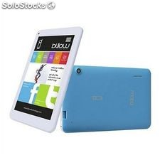 "Tablet Billow X701LBV2 7"" ips Quad Core 8 GB Azul"