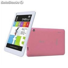 "Tablet Billow X701PV2 7"" ips Quad Core 8 GB Rosa"