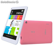 Tablet billow X701PV2 rosa -