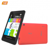 Tablet billow x704r negro/rojo -