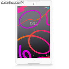 "Tablet bq aquaris M8 8"" 2GB-16GB blanca"