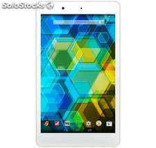 Tablet bq edison 3 mini 2GB blanca