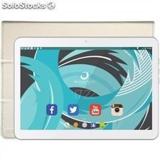 Tablet brigmton btpc-1021QC3G-b CS7731 Quad Core 1.3GHz ips capacitiva hd 3G 1GB