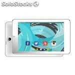 "Tablet brigmton btpc-702 7"" 8 GB wifi quad core blanco"