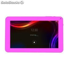 "Tablet brigmton btpc-910QC-p 8GB Wifi Quad Core 9"" Rosa"