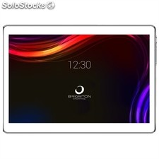 "Tablet brigmton btpc-970QC3G-b Mediatek Quad Core 1GB 16GB 9.7"" 3G Android 4.4"