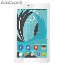 Tablet brigmton btpc-PH5-b SC7731 Quad Core 1.3GHz ips capacitiva hd 1GB 8GB 3G