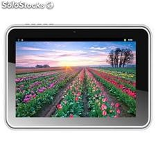 "Tablet + Cellphone Dual Card Dual Standby 7"" Capacitive Buit-in 3g wcdma + 2g gs"