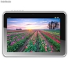 "Tablet + Cellphone Standby 7"" Capacitive Buit-in 3g wcdma + 2g gsm - Foto 1"