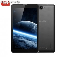 "Tablet con 3G innjoo F5 black - qc 1.3GHZ - 1GB ram - 8GB - 7""/17.78CM 1024X600"