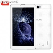 "Tablet con 3G innjoo F5 white - qc 1.3GHZ - 1GB ram - 8GB - 7""/17.78CM 1024X600"
