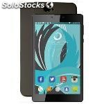 "Tablet con funda brigmton btpc-PH5 n + btac-75 7"" ips 1 GB ram 8 GB android"