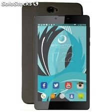 "Tablet con Funda brigmton btpc-PH5 n + btac-75 7"" ips 1 GB ram 8 GB Android..."
