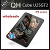 Tablet Cube U25gt 7 Pulg 512 Ram 8 Gb Dual Core