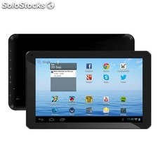 "Tablet denver 7"" 4GB tac-70111 A4.2 Wifi Negra"