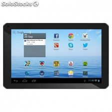 "Tablet denver taq-70242MK3 - qc 1.2GHZ - 1GB DDR3 - 8GB - 7""/17.7CM 800x480 -"