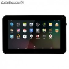 "Tablet denver taq-70303 - qc 1.2GHz - 1GB DDR3 - 16GB - 7""/17CM ips 1024x600 -"