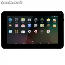 "Tablet denver taq-70312 - qc 1.2GHZ - 1GB DDR3 - 8GB - 7""/17CM 1024X600 - 16:9 -"