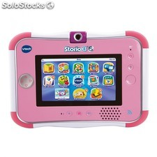 Tablet Educativa Storio 3S Rosa