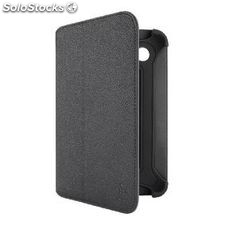 "Tablet Folio Case 7"""" Pu Black"