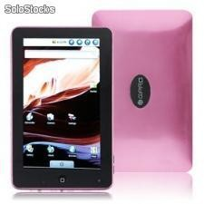 Tablet Gpad tactile multitouch - 1 Ghz avec Android