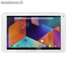 "Tablet hanns g 10.1"" 8GB hd QuadCore 3G blanca"