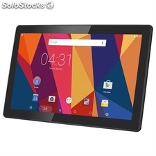 "Tablet hanns g HANNSpad Hercules Cortex A53 1GB 16GB 10.1"" Android 5.1 negro"