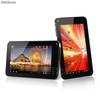 Tablet Hybrido t730 7 polegadas Android 3g wifi chip interno