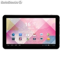 """Tablet IRON5 9"""" LUX9 8GB d.core 4.2A Negro"""
