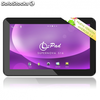 Tablet LEOTEC l-pad supernova s16 - a7 qc 1.3ghz - 1gb ram - 16gb -